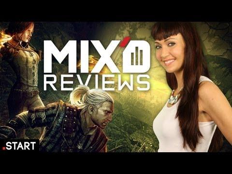 Witcher 2: Enhanced Edition, Fez & Trials: Evolution - Mix'd Reviews