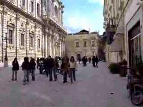 Santa Croce, Lecce, Italy