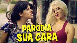 Sua Vaca ParÓdia Major Lazer Sua Cara Feat Anitta Pabllo Vittar Official Music Audio
