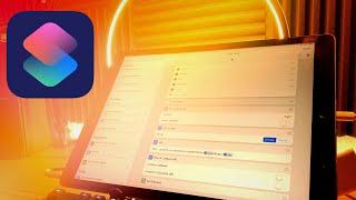 Learn Siri Shortcuts Part 4: Advanced Lists and X-Callback URL's