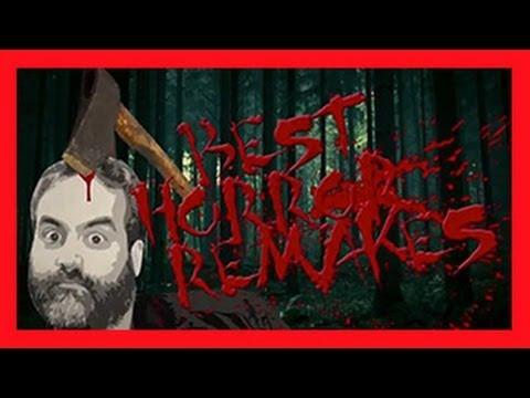 Top 8 Horror Remakes - Badass Digest