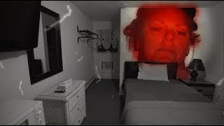 Sleeping in Serial Killer's Haunted Motel Room : Aileen Wuornos Documentary