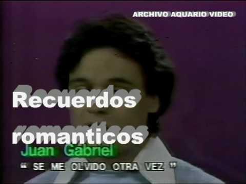 BALADAS 60 Y 70 . 2 PARTE, RECORDANDO EXITOS ROMANTICOS.mpg