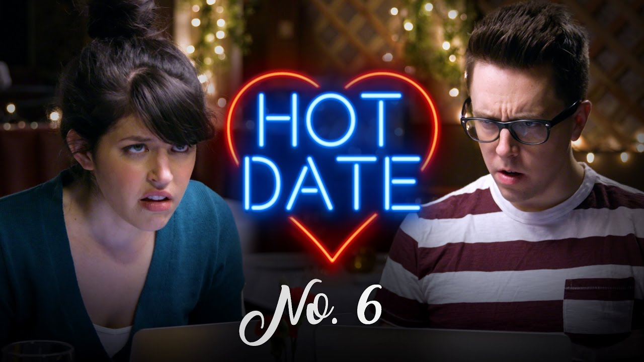 Laptops: The Conversation Killer (Hot Date)