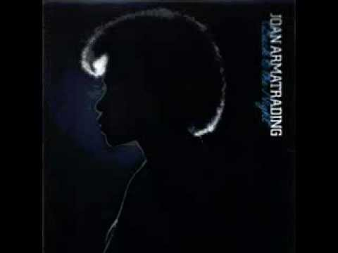 Joan Armatrading - Body To Dust