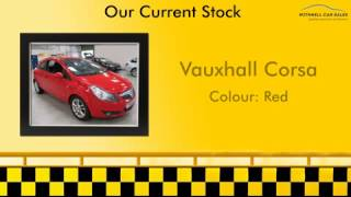 Used Cars For Sale in Blackburn