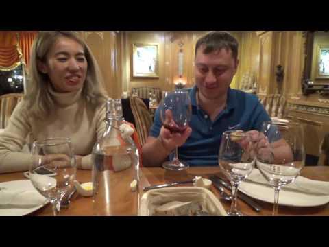 Китай и кухни мира #10: Французский ресторан