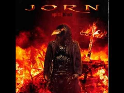 Jorn -  I Walk Alone