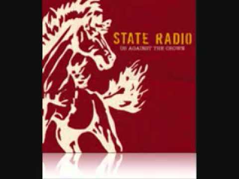 State Radio - Mr Larkin