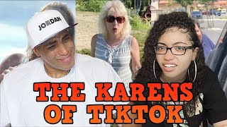 download lagu MY DAD REACTS TO THE KARENS OF TIKTOK! REACTION mp3