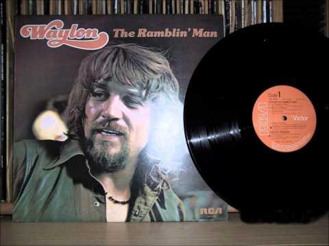 Waylon Jennings - Memories Of You And I