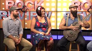 The Reverend Peyton S Big Damn Band On Rock Review On Nashville 39 S Fox Affiliate