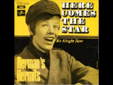 Hermans Hermits - Its Alright Now