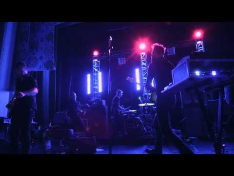 """Caspian – """"Halls of Summer"""" [Live at the Larcom]"""