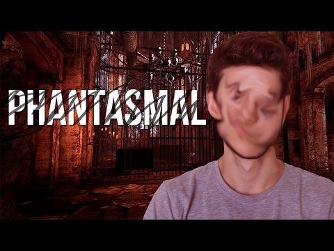 PHANTASMAL (İndie Korku Oyunu!)