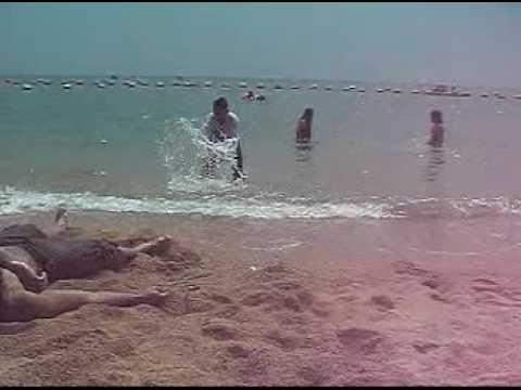 Pantai Shibukawa TAMANO-JAPAN Video