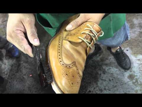 Shoe Repair by Mail from My Shoe Hospital