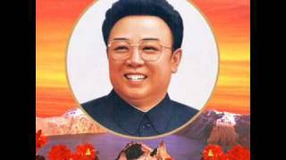 Song of Kim Jong-Il
