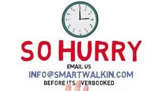 Smart Walking Promo video