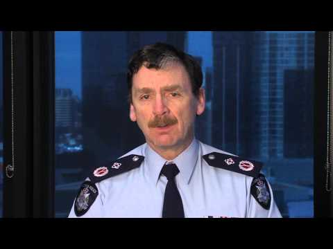 Victoria Police News - Thursday 20 September, 2012