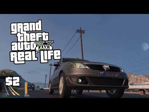 GTA Real Life | CUM SA FACI DROGURI? | $2