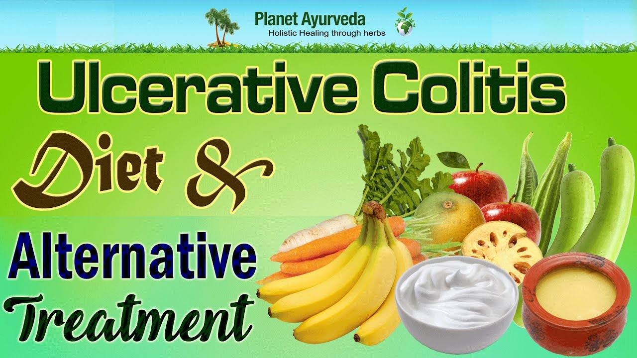 Natural Colitis Cure Dr