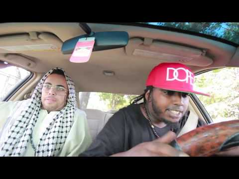Arab Driving School Part 5