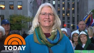 See A Woman Get A Fresh, Asymmetric Haircut In Her Ambush Makeover | TODAY