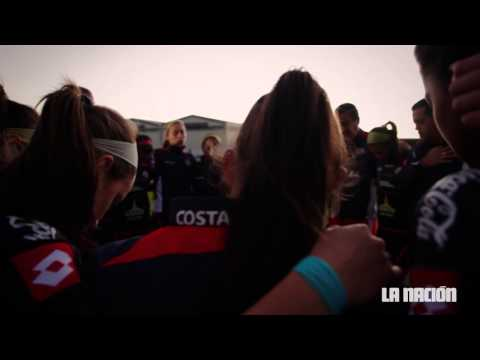 Mundial Femenino Costa Rica 2014 (Documental)