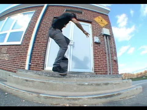 nick dompierre raw footage