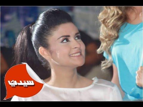 بالفيديو: حضري  البسطيلة المغربية مع سلمى رشيد