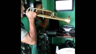 Download Lagu Trompet Apel Gratis
