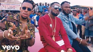D'banj - Issa Banger [Official Video] ft. Slimcase, Mr Real