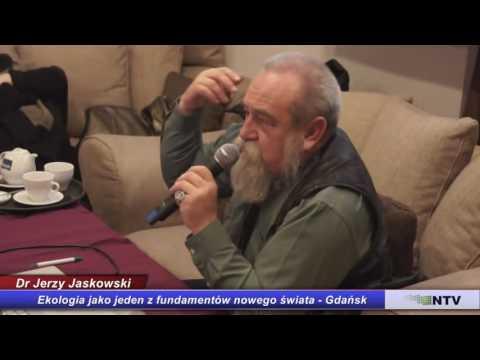 Ukryte Terapie Globalnie Jerzy Jaskowski   NTV1 Papierosy, Manipulacje Fukushima