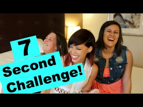 3 Lesbians, 7 Seconds video