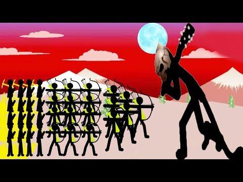 Stick War Legacy - (Insane)  Archidon Vs Final Boss
