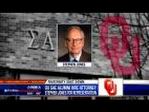 OU SAE alumni plan lawsuit