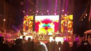 Earth, Wind & Fire - Live at Chateau St. Michelle, Woodinville, WA