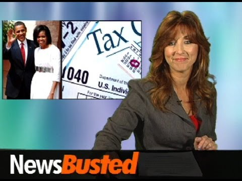 NewsBusted  4/18/14