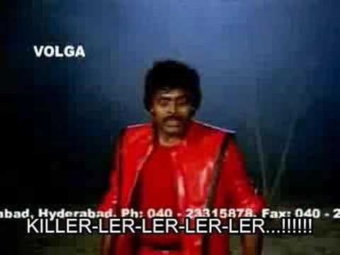 Thriller indiano legendado - Golimar