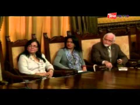 Presentación oficial Feria Internacional del Turismo en Ecuador