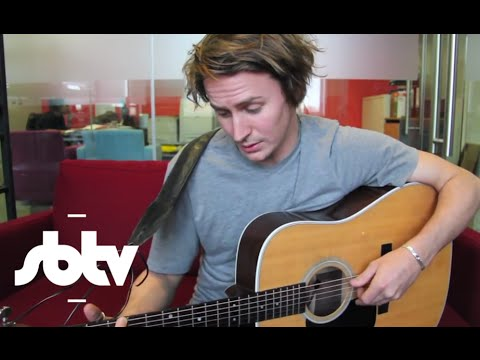 Ben Howard - Video Games Cover