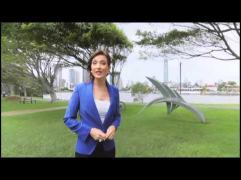 Nine Gold Coast News - New Team Promo (2013)