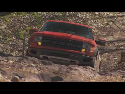 MotorWeek - 2010 Ford F-150 SVT Raptor Review