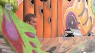 Tomorrowland 2013 - Ben Klock