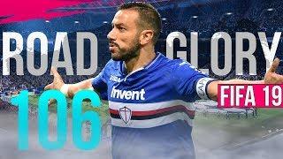 FIFA 19 - WALKOUTS IN FUT CHAMPIONS REWARDS !! - RTG #106