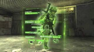 Call of Duty Modern Warfare 3 - Multiplayer Reveal Trailer