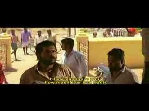 Paruthi Veeran Trailer3 video