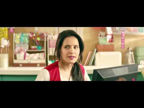 Coca-Cola 2016 supermarket TVC featuring Sidharth Malhotra