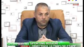 Sport SUD Special - 11.04.2016